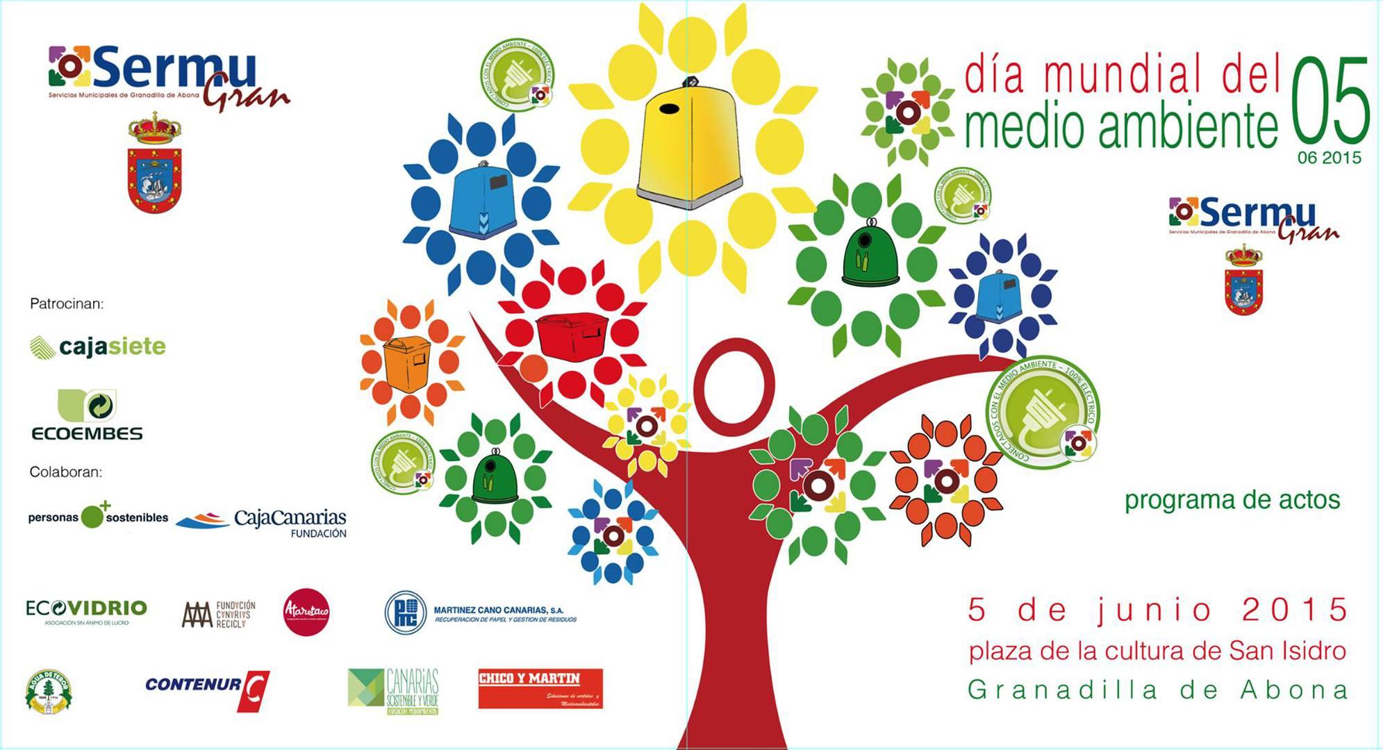 de celebración del 'Día Mundial del Medio Ambiente'   La Rendija
