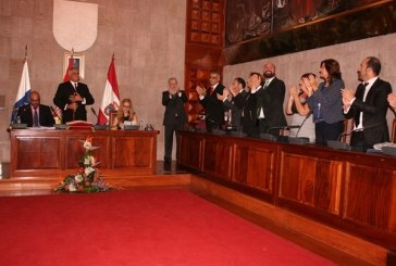 Jaime González Cejas repite como Alcalde pero gobernará en minoría