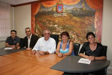 3.984 euros de ayuda para dos proyectos sociales de la campaña 'Envases solidarios'