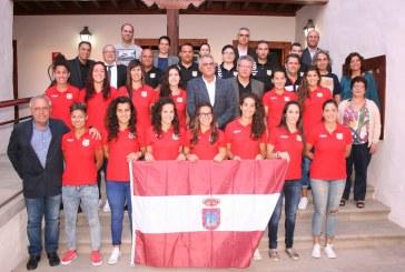 ¡Felicidades a la UD Granadilla Tenerife Sur McDonald's!
