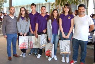 El 'II Concurso de Microrrelatos' para alumn@s de los II.EE.SS.