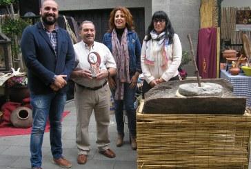 Juan Manuel Casanova, Premio 'Granadilla Artesana' 2015