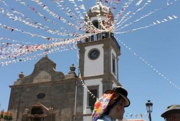 La 'Romería de San Antonio' 2015