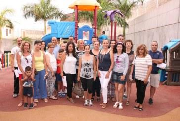 Campamento de Verano en El Médano para personas con discapacidad o diversidad funcional