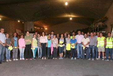 El Ayuntamiento contrata durante tres meses a 27 personas desempleadas del municipio