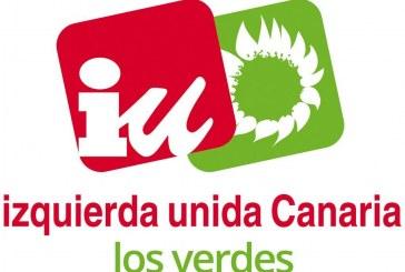 Comunicado de Izquierda Unida en Granadilla aclarando su postura en el Ayuntamiento