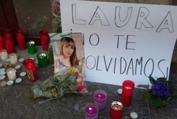 Repulsa por la muerte de Laura González: 'no a la violencia machista'
