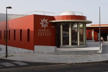 Los emprendedores disponen de un vivero municipal donde poner en marcha sus empresas