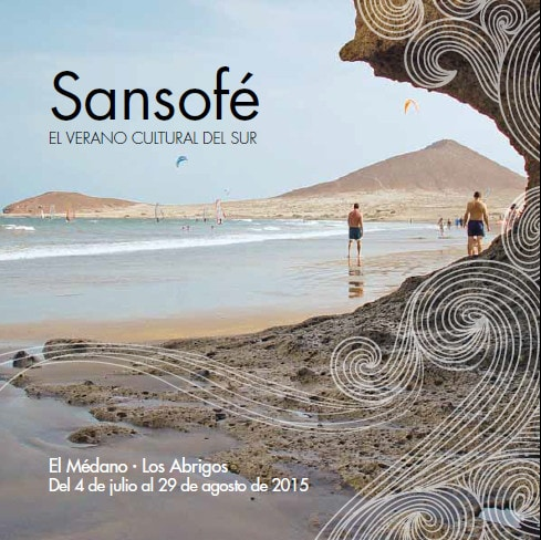 Arrancó 'Sansofé 2015', el Verano Cultural del Sur