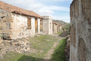 El caserío 'Sobre la Fuente', un BIC con categoría de Sitio Etnológico