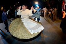 Muestra Folclórica de los Pueblos (foto 1)
