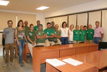 'Emplea Agrícola' destina su producción a las familias más necesitadas del municipio