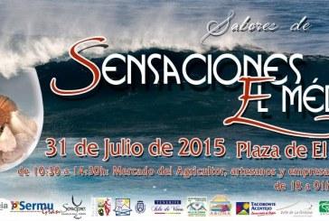 Sobre 'Sensaciones y Sabores de Verano' en El Médano