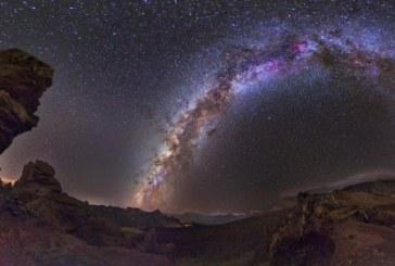 El 'turismo de estrellas' o 'astroturismo', ¿una oportunidad para Granadilla de Abona?
