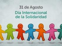 Día Internacional de la Solidaridad (cartel 1)