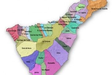 Siete municipios del Sur se unen para dar a conocer su oferta turística