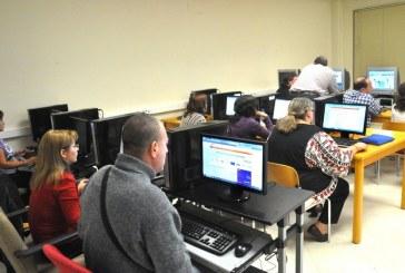 Cursos y talleres para desempleados y emprendedores