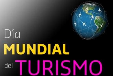 Sobre el 'Día Mundial del Turismo'