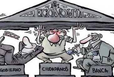 España, paraíso del 'capitalismo de amiguetes'
