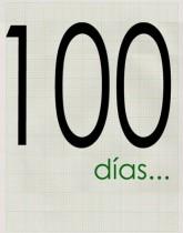 Cien días 2