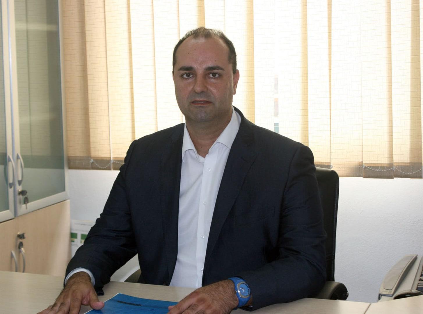 Marcos González: \'Granadilla es líder en inversión del Estado ...