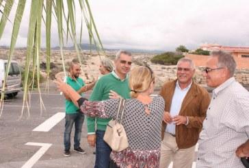 El proyecto de saneamiento de aguas residuales de Pelada se ejecutará a principios de 2016