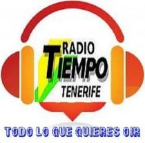 Radio Tiempo Tenerife (logotipo 1)