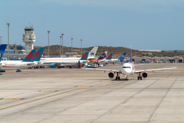 Sobre la 2ª pista del Aeropuerto Tenerife Sur – Reina Sofía (II)
