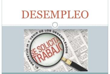 Nivel de desempleo de Granadilla de Abona respecto a los municipios de la comarca