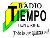Radio Tiempo Tenerife (logotipo 3)