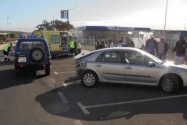 Un vecino de Granadilla, detenido tras conducir ebrio, provocar un accidente y darse a la fuga