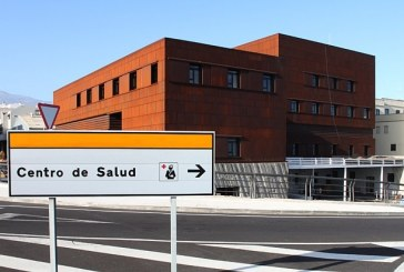C's Granadilla reclama la puesta en marcha del Servicio de Urgencias en el Centro de Salud de San Isidro