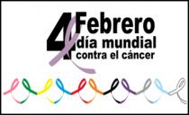 Día Mundial contra el Cáncer (cartel 1)
