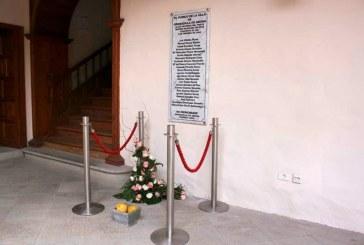 3 de febrero: aniversario de la catástrofe del Convento de 1963