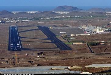 Granadilla de Abona registró la madrugada del pasado jueves la temperatura más alta de la isla de Tenerife