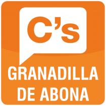 Ciudadanos Granadilla de Abona (Logotipo)