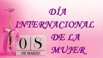 Día Internacional de las Mujeres 4