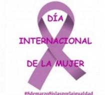 Día Internacional de las Mujeres 5