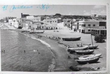 Granadilla de Abona, un ejemplo para el turismo en los años 30