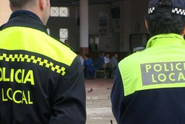 Detenido en El Médano un joven que había causado destrozos en más de veinte vehículos