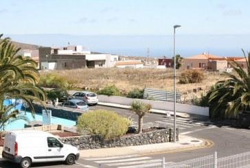 Cesión de suelo municipal en el Casco para la construcción de la Oficina de Empleo