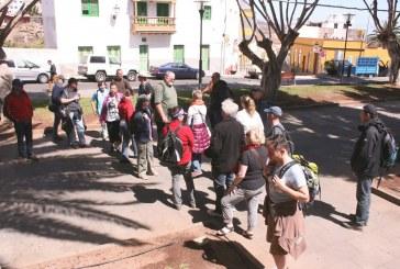 El programa 'Discover Granadilla de Abona'