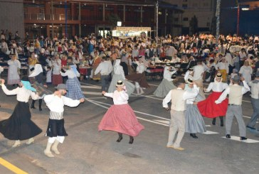 Las 'Fiestas de San Isidro Labrador 2018' comienzan este sábado con el 'Gran Baile de Taifa'