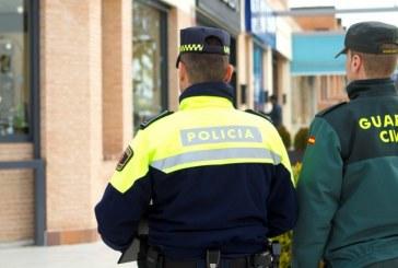Detenido un joven en El Médano por maltrato a su madre