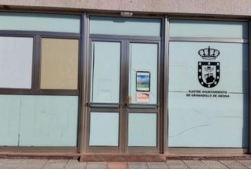 CC Granadilla denuncia una vez más la falta de prestación del Servicio Municipal de Fisioterapia