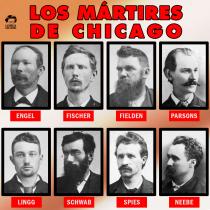 'Los Mártires de Chicago' (imagen 2)