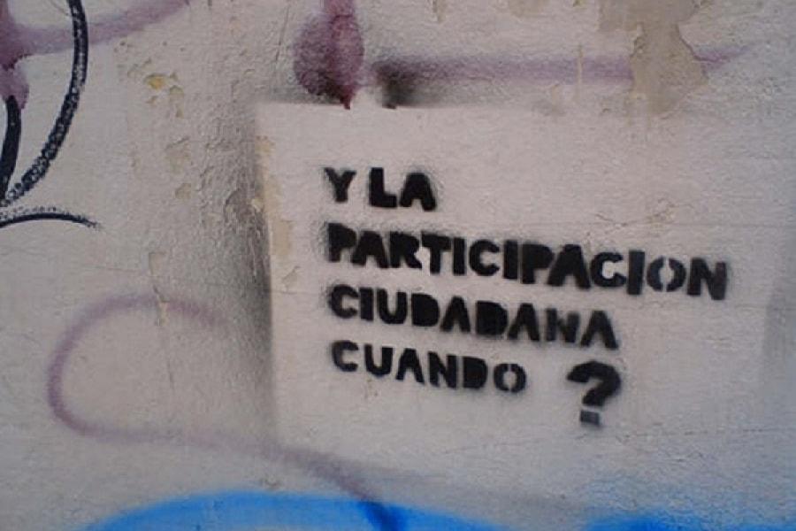 El 'Consejo de Participación Ciudadana y Transparencia' (II)