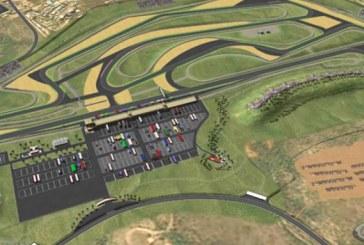 Sobre el 'Circuito de Velocidad de Atogo' o 'Circuito del Motor de Tenerife'