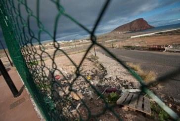Sobre la construcción de un hotel de 5 estrellas en la zona de Sotavento en La Tejita (V)