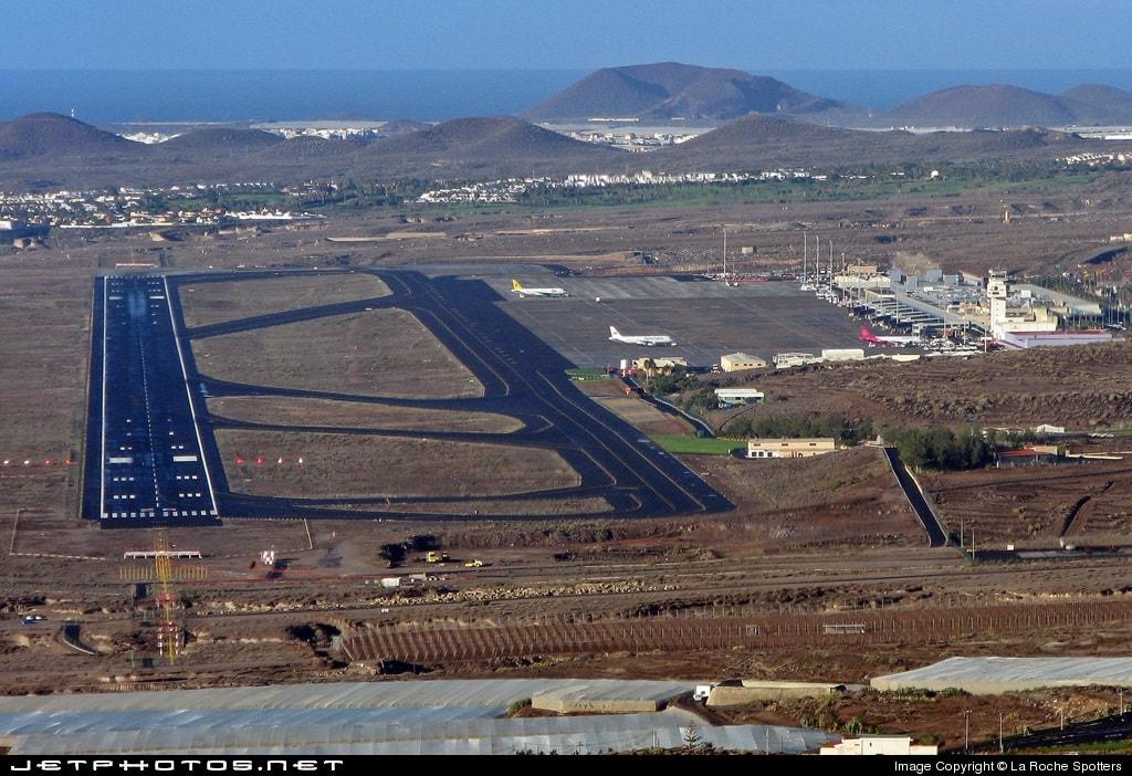 Sobre la 2ª pista del Aeropuerto Tenerife Sur – Reina Sofía (y V)
